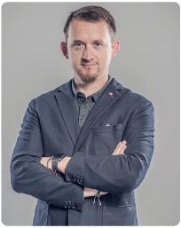 Łukasz Dorosz